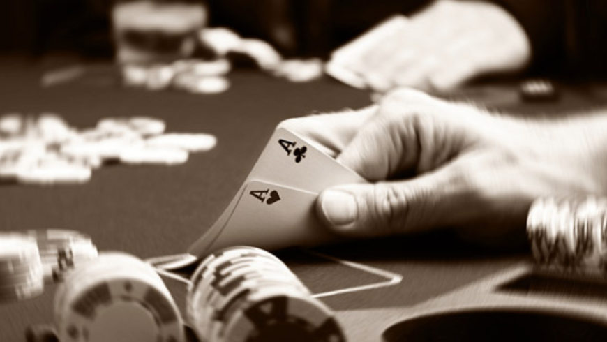 How Gambling Improves You as Person