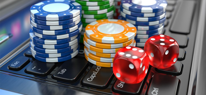 Casino Software Developers