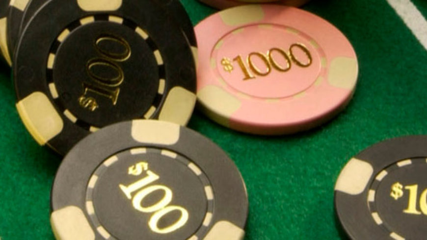 Glossary of Gambling Terms
