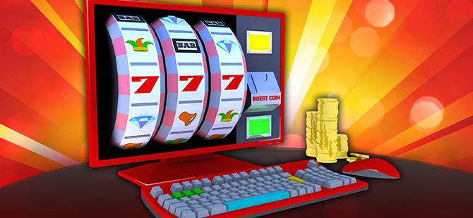 Improve Your Chances of Winning Slots